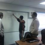 Състезателно програмиране 11.4.2012